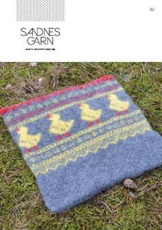 Picnic Blanket, Outdoor Blanket, Booklet, Knit Crochet, Crochet Patterns, Knitting, Children, Hens, Young Children