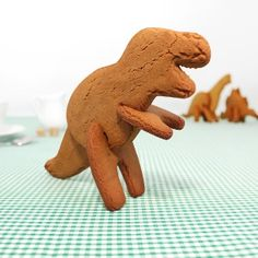 Dinosaur Cookie Cutters - T-Rex