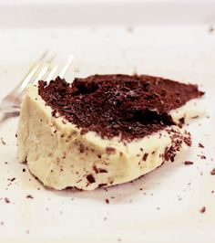 Chocolate Chocolate Cake- slice-of-cake
