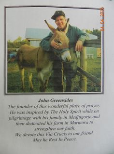 25 Years of Blessings, on Greensides Farm +++ THANK YOU!