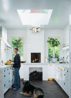 Add This DIY Detail to Your Kitchen: Terrific Toe Kick Ideas