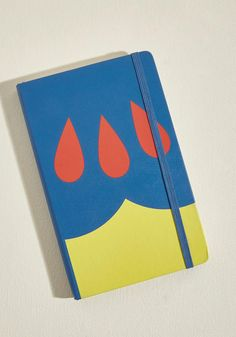 #ModCloth - #Chronicle Books Fairest of Them Scrawl Notebook in Princess - Medium - AdoreWe.com