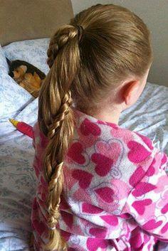 K hair