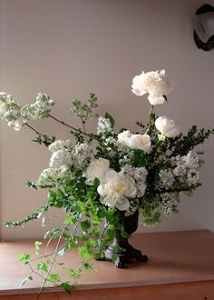 white wedding flowers, clare day flowers, red damsel farm, organic wedding flowers, victoria