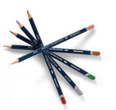 Derwent akvarell ceruza primrose yellow a Derwent akvarellceruza kategóriában
