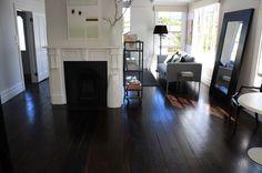 Floor staining Wellington, Floor coatings Lower Hutt Porirua