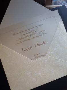 Ιδιαίτερα προσκλητήρια γαμου by valentina-christina #προσκλητήρια #προσκλητηρια #προσκλητήρια_γάμου#προσκλητήριο#prosklitiria#prosklitirio #weddingcard#valentinachristina