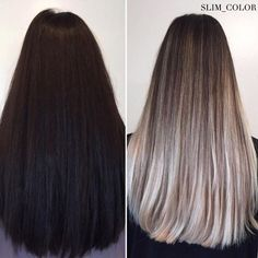 Insurance For Your Client's Hair. Go Blonder. Push the envelope further without compromising the integrity of hair.