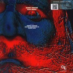 Randy Weston Blue Moses LP Vinil 180 Gramas Audiófilo CTI Speakers Corner Pallas Alemanha EU - Vinyl Gourmet