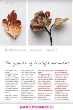 garden-beautiful-memories Floral Fashion, Memories, Beautiful, Garden, Memoirs, Souvenirs, Garten, Lawn And Garden, Gardens