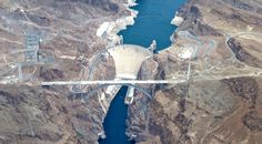 Living on Earth: Taming the Colorado River: Hoover Dam turns 75