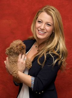 Pictures: Celebrities with their pets