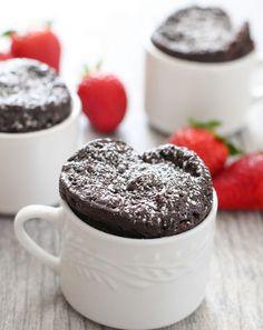 Flourless Mug Cake . 20 Best Flourless Mug Cake . 4 Ingre Nt Flourless Chocolate Mug Cake Kirbie S Cravings Mug Recipes, Cake Recipes, Dessert Recipes, Cooking Recipes, Steak Recipes, Nutella Mug Cake, Cake Mug, Flourless Cake, Flourless Chocolate
