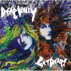 Get Deap! by Deap Vally