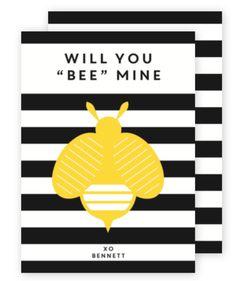 Dabney Lee Valentine's Day Cards
