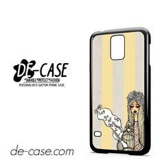 Let Go Of Negative Fellings DEAL-6441 Samsung Phonecase Cover For Samsung Galaxy S5 / S5 Mini