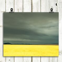 landscape+wheat+field+large+wall+art+yellow+gray+by+MTPhotoJournal