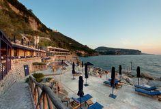 Capo La Gala hotel in Sorrento ITALY
