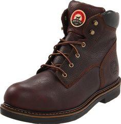 "Irish Setter Men's 6"" Work Boot,Brown,10 D US Irish Setter http://www.amazon.com/dp/B0058Z3IWY/ref=cm_sw_r_pi_dp_UI05ub0BVC14G"