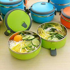 ظرف غذای lunch box
