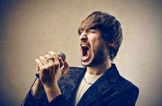 17 singing tips and tools to improve your voice, read how to take care of your throat.