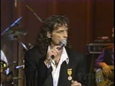 "B.J. Thomas - ""Back Against The Wall"" / ""Mighty Clouds Of Joy"" - YouTube"