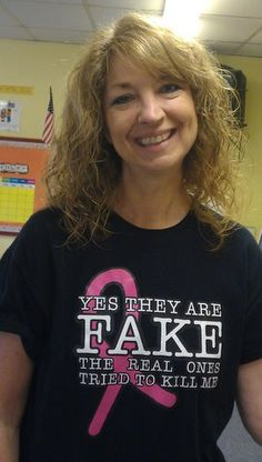 It's Breast Cancer Awareness Month. Why isn't everyone ALREADY aware?! Backsies Is What There Is Not: Be Aware. Be Very Aware.
