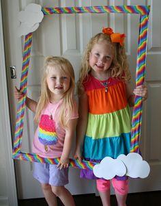 Rainbow Party Photo