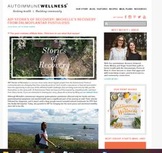 take your time to read the interview with Michelle. This interview is about Michelle and what she did to heal from palmoplantar pustulosis. Her healing journey is very inspiring for anyone who's interested in healing the natural way without biologics Medical Sites, Types Of Diseases, Reading Recovery, Take Your Time, My Philosophy, I Love Reading, Real People, Helping Others
