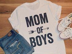 MOM OF BOYS - Feminine effortless t-shirt for woman, trendy tees for moms, super… - shirt men, party shirts, mens lightweight summer shirts *sponsored https://www.pinterest.com/shirts_shirt/ https://www.pinterest.com/explore/shirt/ https://www.pinterest.com/shirts_shirt/band-shirts/ http://store.nba.com/Golden_State_Warriors_T-Shirts