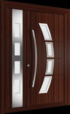 Pentru că ușa reprezintă cel mai important element al casei, îți punem la dispoziție o gama largă de modele ce adună toate atributele într-un singur loc: calitate, siguranță, eficiență energetică și design.  Ne găsiți în Suceava, la showroom-ul de pe str. Universității, nr.17 (aleea pietonală din Piața mică) sau sună la ☎️ 0745 219 909 și venim noi la tine! Home Decor, Universe, Decoration Home, Room Decor, Home Interior Design, Home Decoration, Interior Design