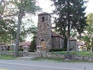 St. Joseph Shrine, Brooklyn MI, Irish Hills