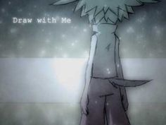 Draw with Me.  Maybe it's because it hits so close to home, but it's difficult for me to watch this and not cry.