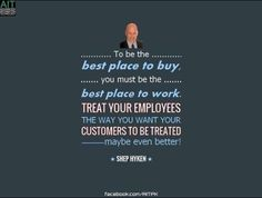 Shep Hyken, the master in Customer Service!