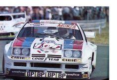Chevrolet Monza - 24 Heures du Mans 1976 - sport-auto juillet 1976.