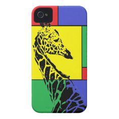 ==>>Big Save on          	Color Blocked Giraffe - iPhone 4 Case           	Color Blocked Giraffe - iPhone 4 Case lowest price for you. In addition you can compare price with another store and read helpful reviews. BuyDiscount Deals          	Color Blocked Giraffe - iPhone 4 Case Review on the ...Cleck Hot Deals >>> http://www.zazzle.com/color_blocked_giraffe_iphone_4_case-179511749232041292?rf=238627982471231924&zbar=1&tc=terrest