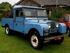 "TNX 668 1955 107"" when blue"