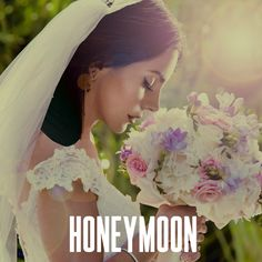 Lana Del Rey #LDR #Honeymoon