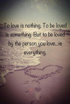 Unique and romantic Heart touching love quotes for him. enjoy sharing these beautiful Love Quotes for Him for long distance relations and images Cute Quotes, Great Quotes, Quotes To Live By, Beach Love Quotes, Love Sayings, True Love Quotes For Him, Love Notes For Him, Love My Husband Quotes, Good Morning Quotes For Him