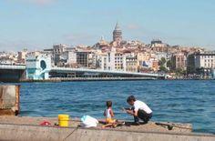 Стамбул - наши впечатления от поездки