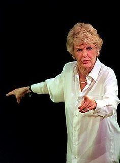 Elaine Stritch