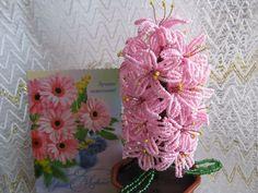 Hyacinth bead / Hand Made