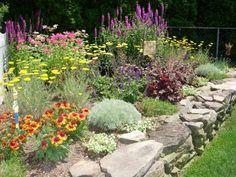 26 Perennial Garden Design Ideas Inspire You To Improve Your Outdoor Space