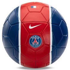 Nike Paris Saint-Germain Strike FA-20 Soccer Football Ball CQ8043-410 Size 4, 5 | eBay