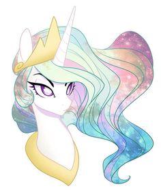Princess cestltia