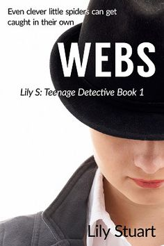 Free Book 09/26/2015:  Webs by Lily Stuart
