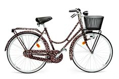 Dolce Limited Edition Bike in #Milanweek 2012