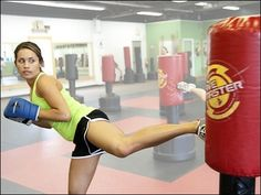 #Surrey #Save - $19 for One-Month of Unlimited #Cardio #Kickboxing Classes from Elevation #Fitness ~ #Deal swarmjam-vancouver-fraser-valley sexy-abs just-do-it