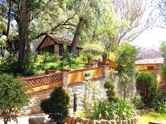 Ex Hacienda San Gabriel De Barrera, Guanajuato, Guanajuato, México