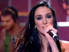 MARINA ELALI, XOTE DAS MENINAS (musica de Zé Dantas e Luís Gonzaga).